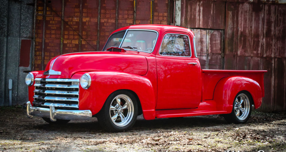1949 chevy pickup sheet metal